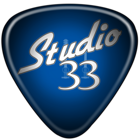 Blue-Pick-Logo-for-Website Beginner Chords & Scales Ebook